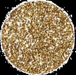 Glitter old-gold
