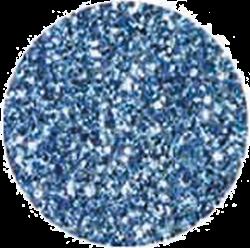 Glitter light-blue