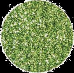 Glitter light-green